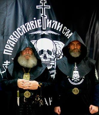 Янукович, Пшонка и Захарченко пытались заставить Митрополита Владимира отречься от должности - Цензор.НЕТ 5098